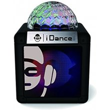 Колонки IDance CN1 Black, Bluetooth