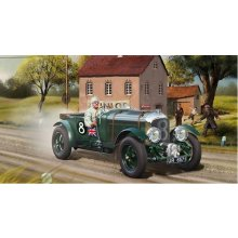 Revell Bentley 4,5L Blower