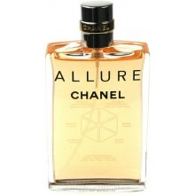 Chanel Allure 100ml - Eau de Parfum for...