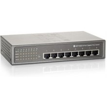 LevelOne GEP-0820, 1 Gbit/s...
