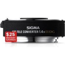 Sigma 1.4X Teleconverter EX APO DG Nikon