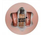 Mont Blanc Legend Pour Femme Gift Set (EDP...
