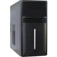 Корпус INTER-TECH CASE GM-6019 2X USB 3.0...