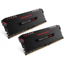 Mälu Corsair Vengeance LED 2x8GB DDR4...