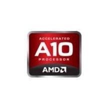 Protsessor AMD A10-6800K Black Edition Boxed...