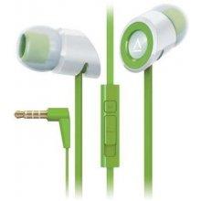 Creative MA 350 наушники зелёный