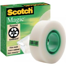 3M Teip Scotch Magic 810, 19mm x 33m 3Re