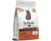 Schesir Cat Sterilized & Light - 1,5kg |...