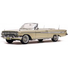 Sun Star Chevrolet Impal a Open Convertible...