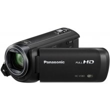 Видеокамера PANASONIC HC-V380 чёрный
