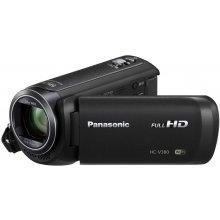 Fotokaamera PANASONIC HC-V380 black