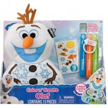 TACTIC Inkoos Color n Create Olaf