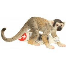 Schleicher SCHLEICH Małpa wiewiórko wata