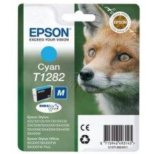 "Tooner Epson T1282 ""Fuchs"" DURABrite Ultra..."