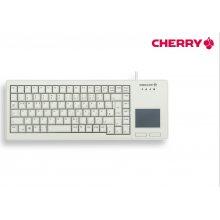 Клавиатура Cherry Tas G84-5500 XS Touchpad...