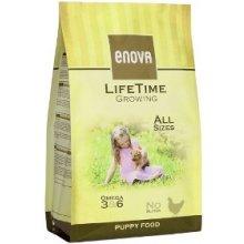 Enova Lifetime Growing Täissööt Kutsikale...