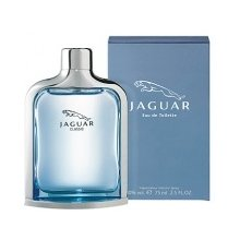 Jaguar Classic Blue 100ml EDT Spray