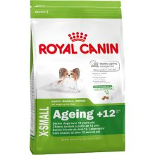 Royal Canin X-Small Ageing +12 0,5kg