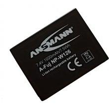 Ansmann A-Fuj NP-W126