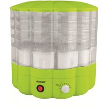 Scarlett Food dryer SC-FD421001R Light...