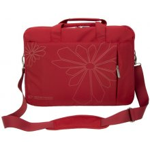 "ESPERANZA NOTEBOOK BAG 15.6"" ET166K punane"