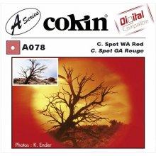 COKIN Filter A078 Ring punane WW