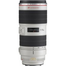 Canon EF 70-200mm f/2.8L IS II USM, SLR...