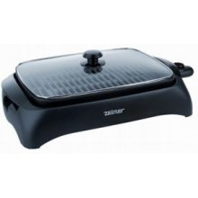 ZELMER Electric Grill black 1500W...