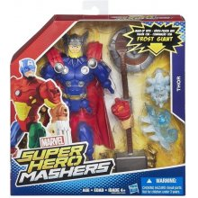 HASBRO Super Hero Mashers, Thor