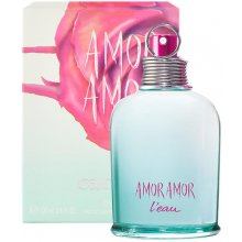 Cacharel Amor Amor L´Eau, EDT 100ml...