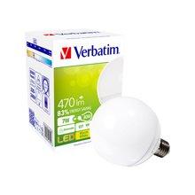 Verbatim LED Globe E27 DIM 7W (40W)...