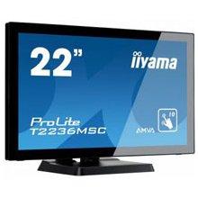 Monitor IIYAMA T2336MSC-B2 23inch, IPS...