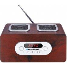 Радио BLAUPUNKT PP5BR RM PLL SD USB