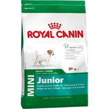 Royal Canin Mini Junior 8kg