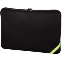 Hama Notebook-Sleeve Velour (11.6) indigo