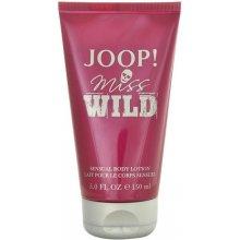 Joop! Miss Wild 150ml - лосьон для тела для...