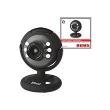 Veebikaamera TRUST kaamera WEBCAM USB2...