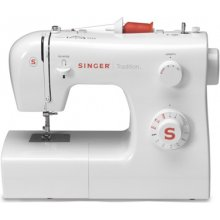 Singer Sewing machine SMC 2250 valge, number...