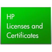 HP StoreOnce VSA 10TB 3-year E-LTU