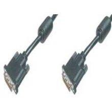 Mcab 5M DVI-D Single viide kaabel m/m