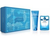 Versace Man Eau Fraiche Set7 (EDT 100ml +...