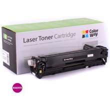 Тонер ColorWay Toner Cartridge, Magenta, HP...