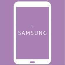 Valma Ekraanikaitsekile Samsung Galaxy Tab E...