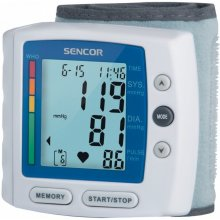 Sencor SBD 1680 digitaalne Wrist Blood...