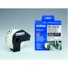 BROTHER Tape 29mm | valge | QL-500A...