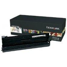 Tooner Lexmark C925X72G Black, 30000 pages