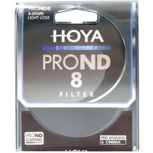 Hoya PRO ND 8 67 mm