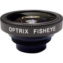 Verschiedene Optrix Fischeye für iPhone 5...