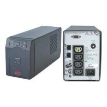 ИБП APC Smart-UPS SC 620VA 230V