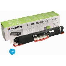 Tooner ColorWay Toner Cartridge, helesinine...